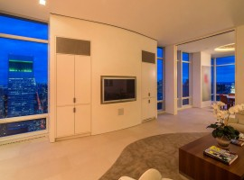duplex flat at beacon court 14