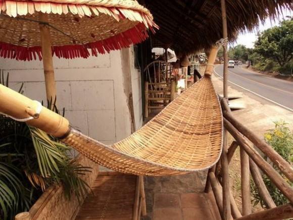 eco-friendly hammocks