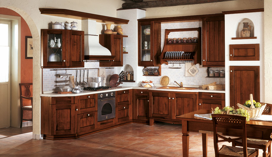 francesca italian walnut kitchen 03