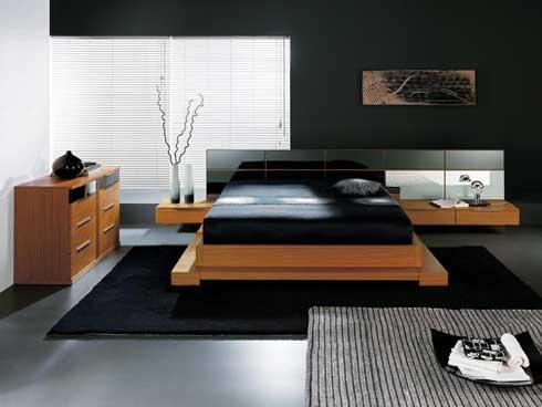 masculine interior black 01