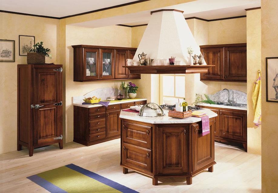 arrex le cucine 39 s unique range of wooden kitchen ideas