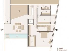modern home casa vu 12