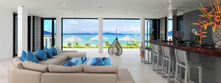 phuket absolute beachfront villa 13