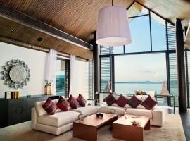 phuket absolute beachfront villa 14