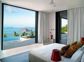 phuket absolute beachfront villa 15