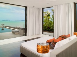 phuket absolute beachfront villa 16