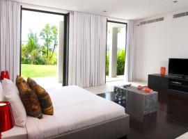 phuket absolute beachfront villa 17