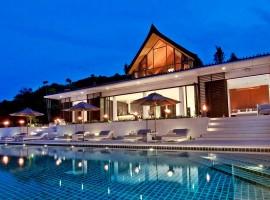 phuket absolute beachfront villa 27