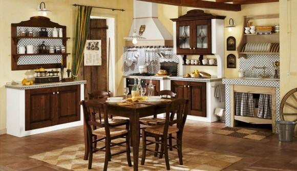 rita masonry kitchen
