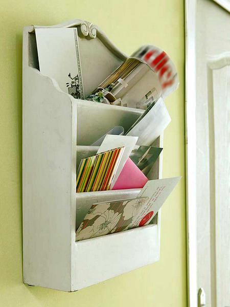 smart storage in small hallways 05