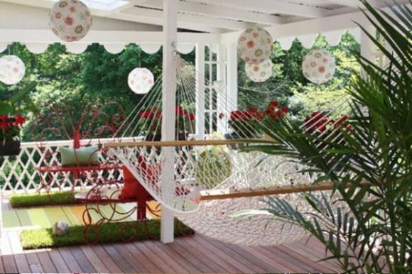 stylish woven hammocks 02