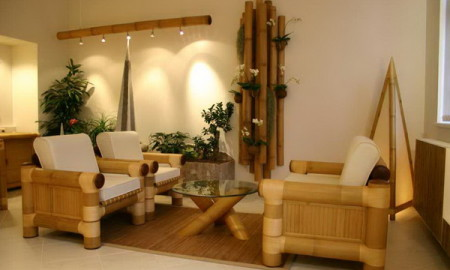 bamboo house furniture 01