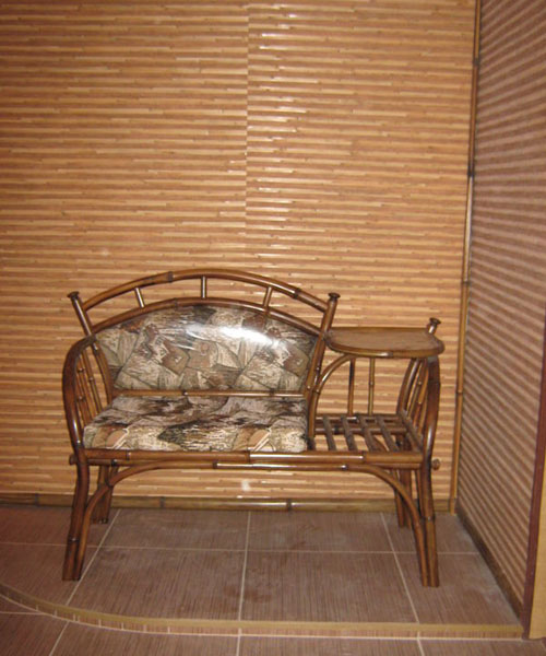 bamboo house furniture 02