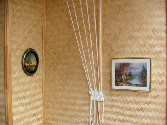 bamboo wall ideas 02
