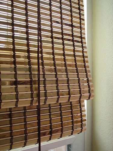bamboo window blinds 01