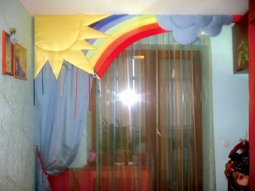 Children's Room Curtain Ideas | Kids Rooms Curtains