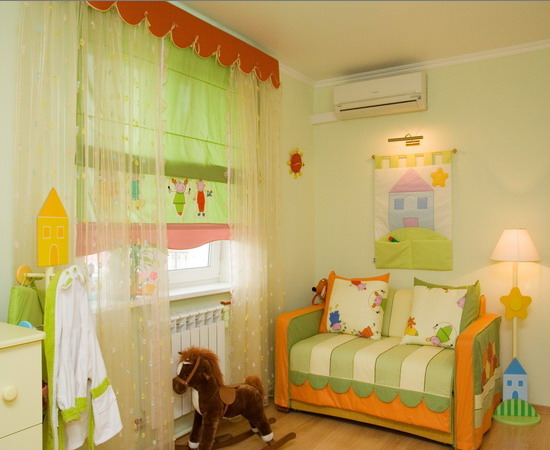 curtain for kids room 08