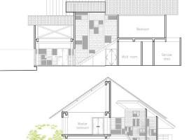 distort house 24