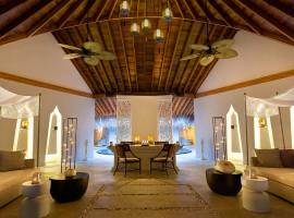 dusit thani resort maldives 19