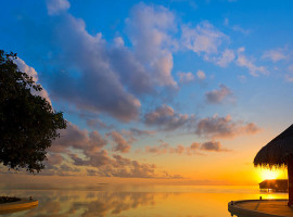 dusit thani resort maldives 33