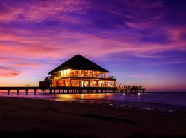 dusit thani resort maldives 35