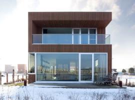 Ijburg villa by marc prosman architecten interior design ideas and
