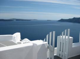 katikies hotels in oia 13