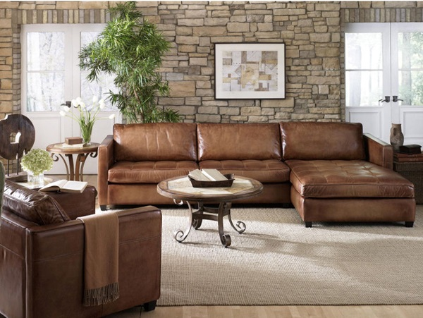 leather furniture add style 01