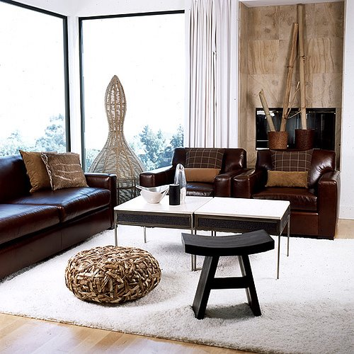 leather furniture add style 02