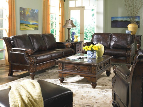 leather furniture style 03