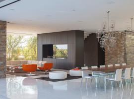 Madison House In La Quinta California By Xten
