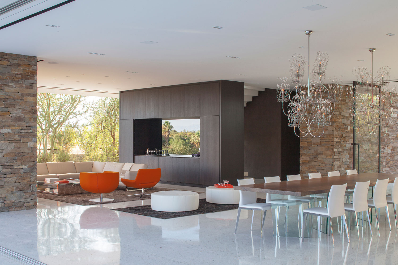Madison House In La Quinta California By XTEN Architecture