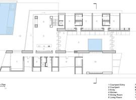 madison house 15