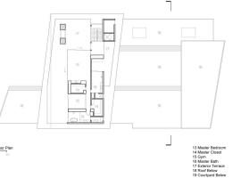 madison house 16