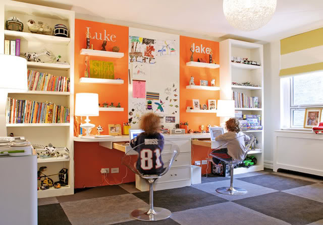 Cleaning up the children s room best ideas revealed for Wall shelves kids room