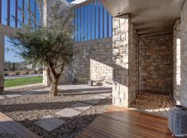 stone house in anavissos 06
