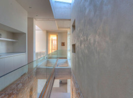 Stone House In Anavissos By Whitebox Architects Interior Design Ideas And Architecture