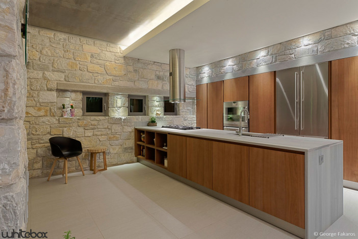 stone house in anavissos 28