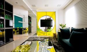 stylish modern apartment 02