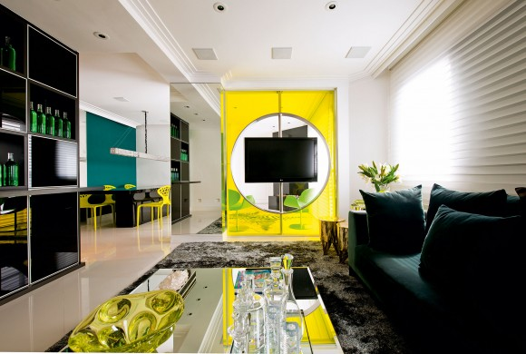 stylish modern apartment 02