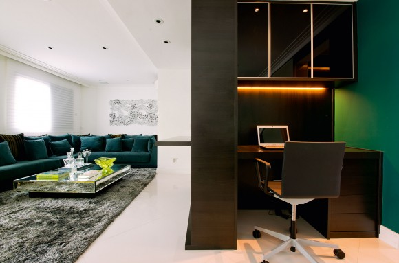 stylish modern apartment 05