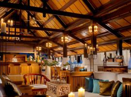 tanjong jara resort 16