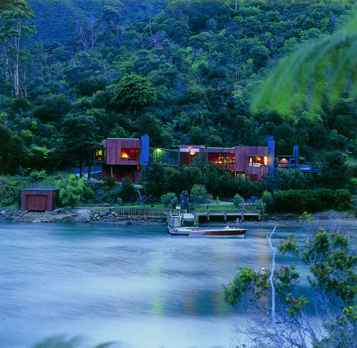 waterfall bay house 10