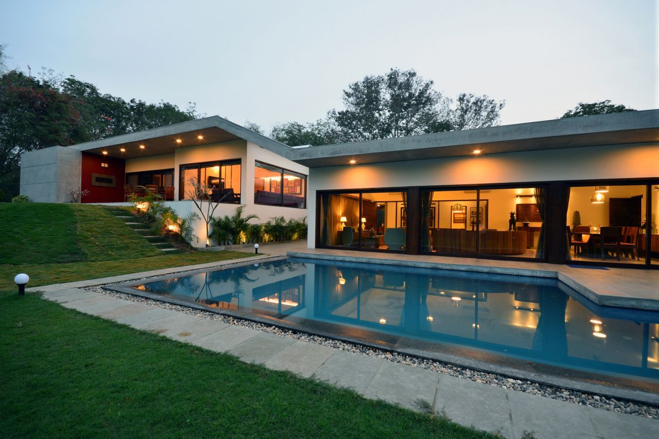 aranya house india 21