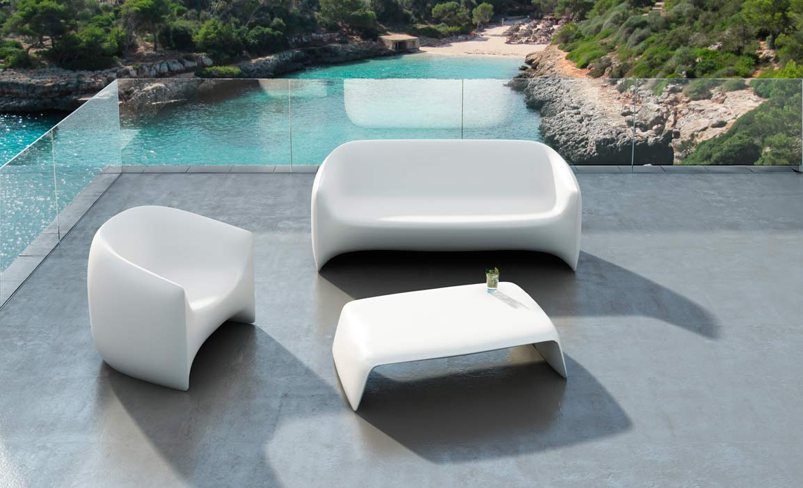Matchless Furniture Collections From Vondom Interior