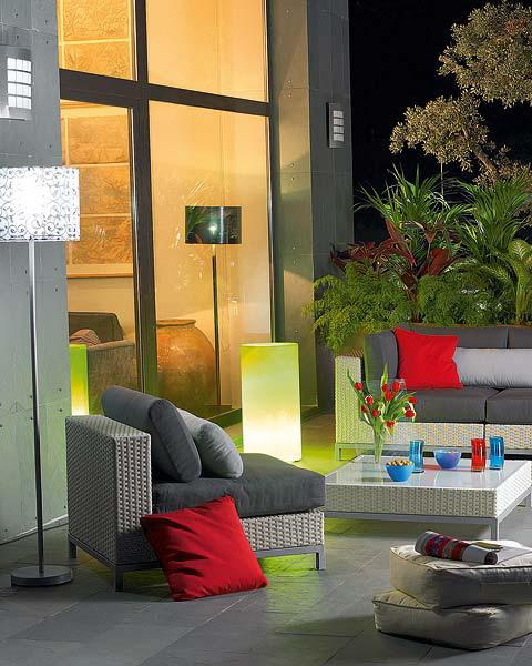 decorative outdoor lighting 10