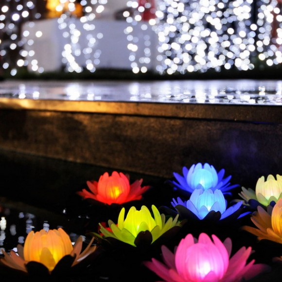 decorative outdoor lighting 12