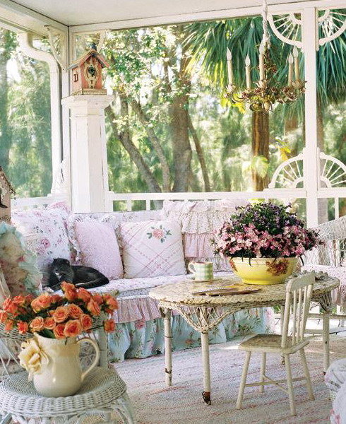 enclosed porches and conservatories ideas 05