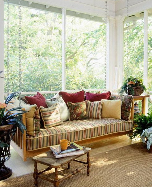 enclosed porches and conservatories ideas 09