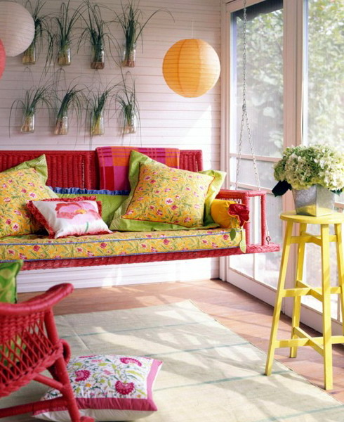 enclosed porches and conservatories ideas 10